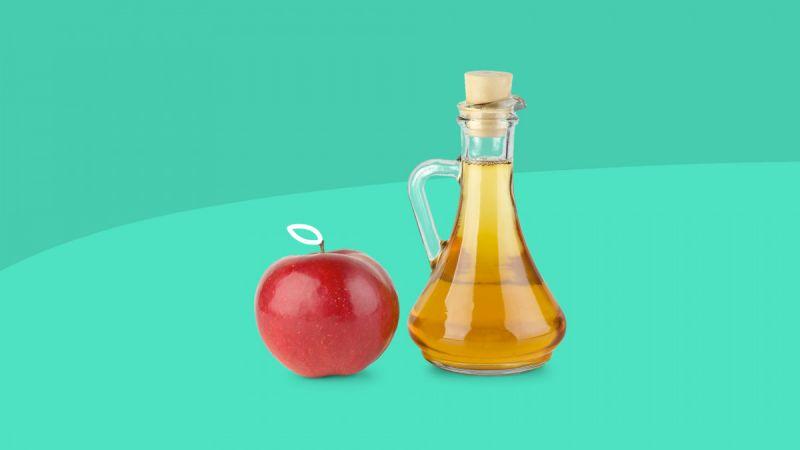 """كيف ينظّم """"خلّ التّفاح"""" نسبة السكر في الدّم؟"""
