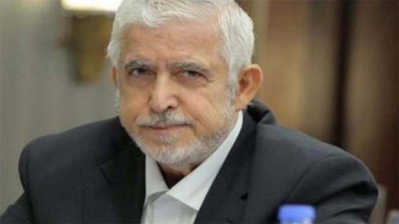 """""""حماس"""" تطالب السعودية بالإفراج العاجل عن ممثلها السابق في المملكة محمد الخضري"""