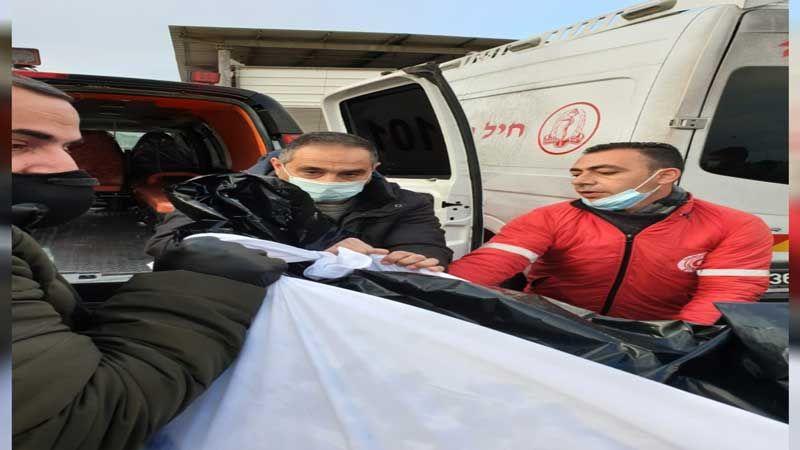 الاحتلال يسلّم جثمان الشهيد الأسير داوود طلعت الخطيب في بيت لحم
