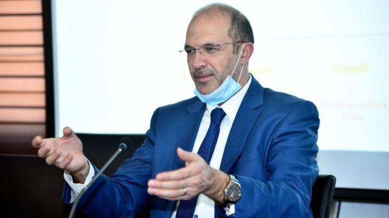 """وزير الصحة: وقّعنا اتفاقاً لحصول لبنان على مليون ونصف مليون جرعة من لقاح """"استرازينيكا"""""""