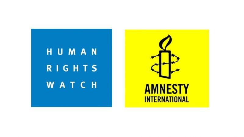 """""""هيومن رايتس"""" و""""العفو الدولية"""" تطالبان الأمم المتحدة بالتحرك لإطلاق سراح ابنة حاكم دبي"""