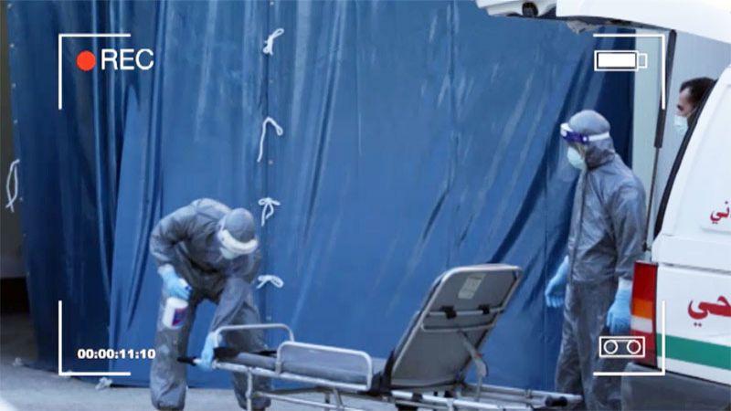 كيف تواكب مستشفى الشيخ راغب حرب معركة كورونا؟