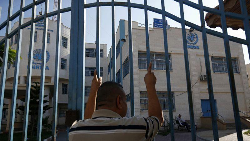 """الجهاد الاسلامي تطالب """"الأونروا"""" بوقف التلاعب بمصير وحقوق اللاجئين"""