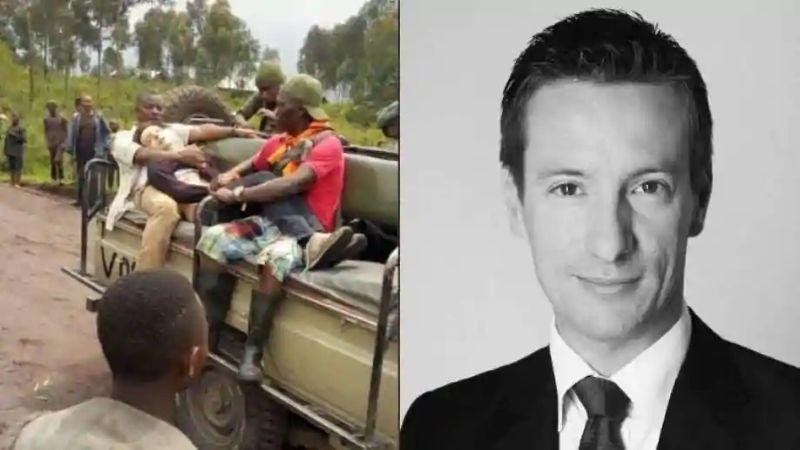 مقتل السفير الإيطالي بهجوم مسلح في الكونغو