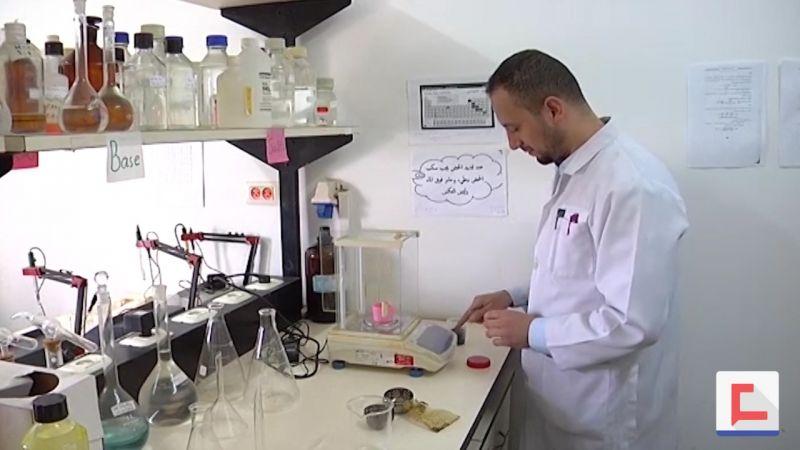 باحث فلسطيني ينجح في الحصول على جائزة مميزة حول تنقية المياه