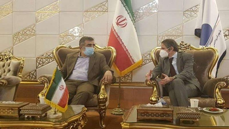 إيران تُنفِّذ كلمتها وتقلِّص التزامها النووي وتمنع المفتشين الدوليين من الزيارات المفاجئة