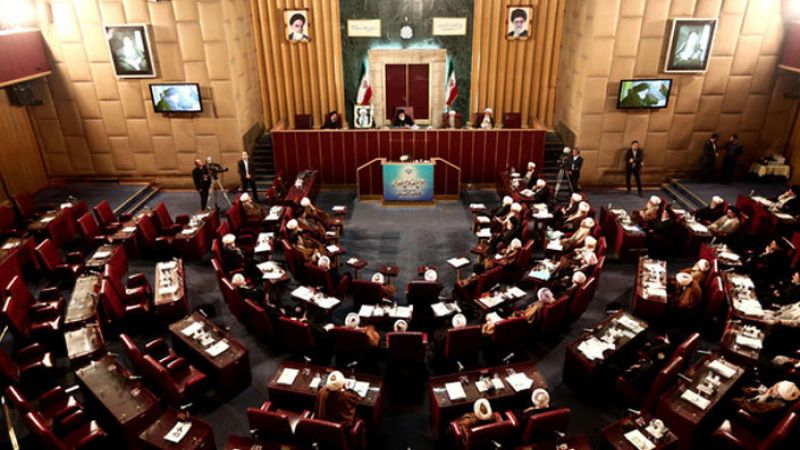 إيران: إعادة انتخاب آية الله جنتي رئيسا لمجلس خبراء القيادة