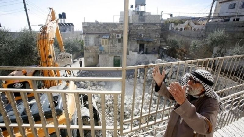 """""""حماس"""": سياسة الاحتلال ستفشل في تفريغ القدس من أهلها"""