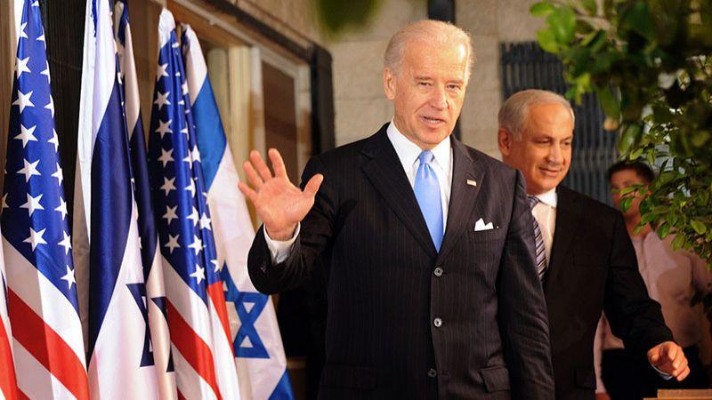 مسؤولون صهاينة سابقون: نؤيّد عودة بايدن الى الاتفاق النووي مع إيران