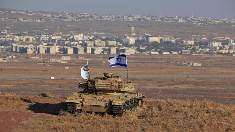 الصهاينة يخشون مواجهة عسكرية مع إيران