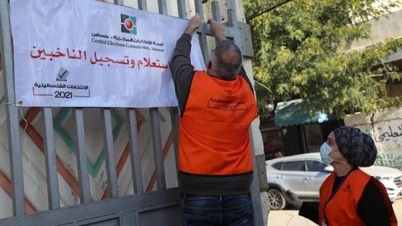 """""""حماس"""" تحذر من تداعيات أيّ تراجع بمواعيد الإنتخابات"""