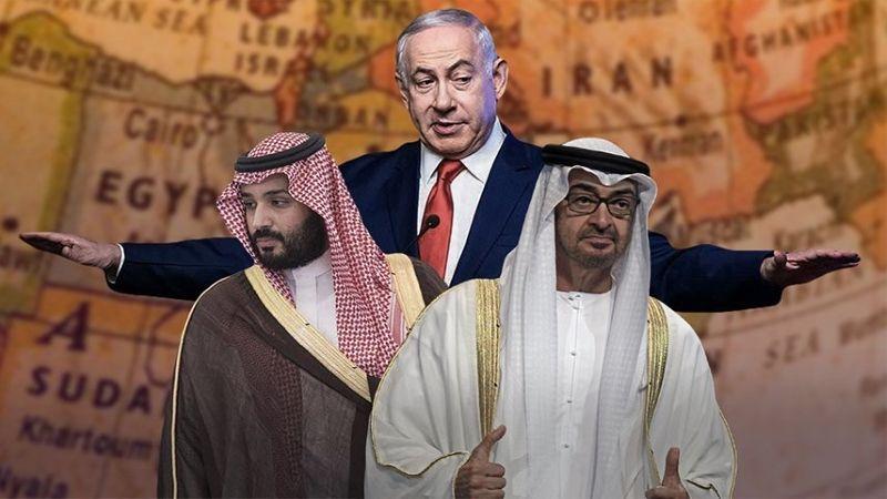 """دول خليجية تتفاوض مع """"إسرائيل"""" لبناء تحالف """"أمني دفاعي رباعي"""""""