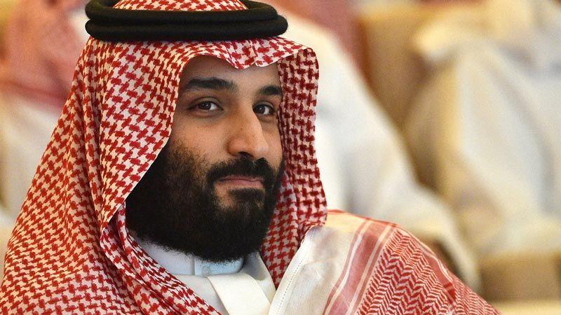 هل وصلت العلاقة الأمريكية السعودية إلى آخر مراحلها؟