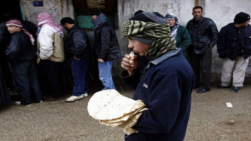 أزمة خبز خانقة جراء استيلاء ميليشيا قسد على عدد من المخابز في الحسكة
