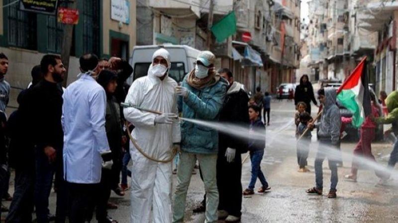 فلسطين تدخل في موجة ثالثة من انتشار كورونا