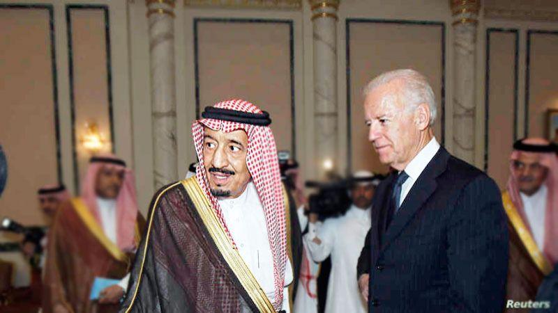 قنبلة خاشقجي: ماذا يريد بايدن من الرياض؟ وما هي خيارات ابن سلمان؟