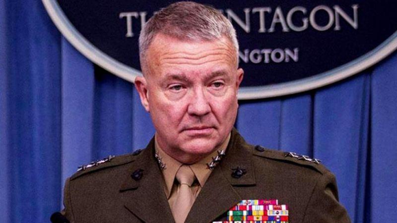 قائد أميركي كبير عن ضربات عين الأسد: هجوم بصواريخ دقيقة لم أره من قبل