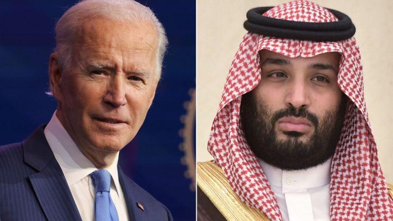 بعد صدور التقرير الاستخباراتي الأميركي .. هل عفا بايدن عن ابن سلمان؟
