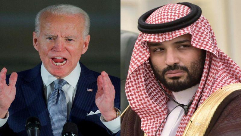"""واشنطن بوست"""" تطالب بايدن بتجميد أصول ابن سلمان ومنعه من السفر"""