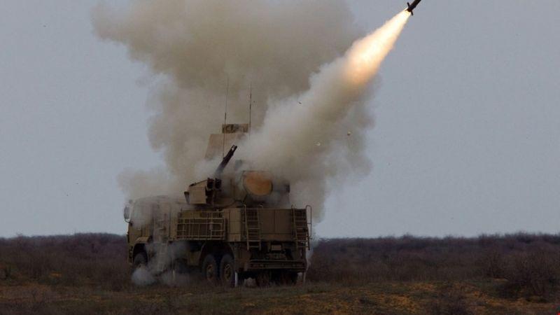 """أنظمة الدفاع الروسية صدت العدوان """"الإسرائيلي"""" الأخير على سوريا"""