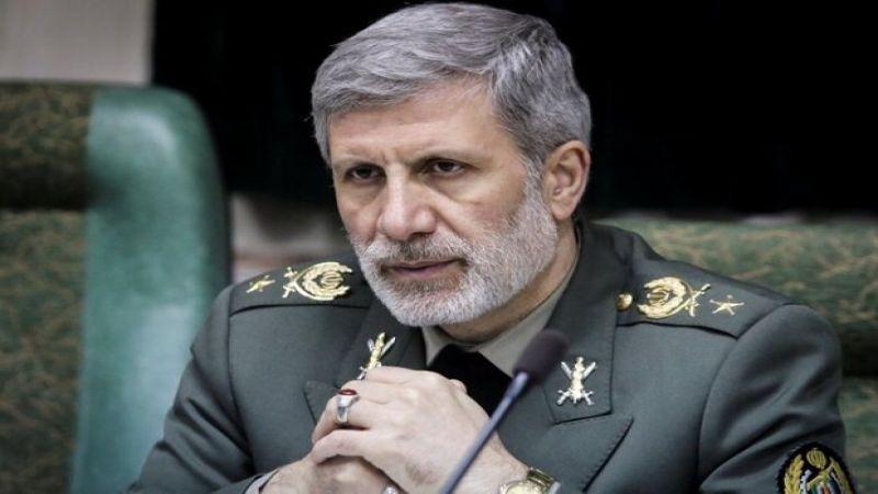 حاتمي: إتخذنا خطوات فعّالة لزيادة القوة القتالية للقوات الإيرانية