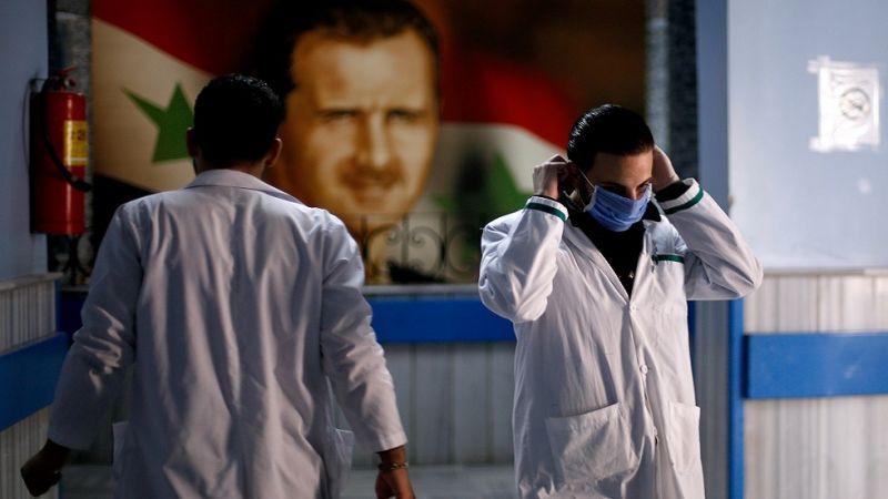 """لقاح """"كورونا"""" في سوريا .. تطعيم الكوادر الصحية أوّلًا"""
