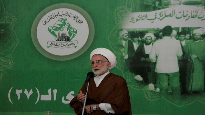 لبنان يفقد القاضي الشيخ أحمد الزين بعد عمر مليء بالعلم والجهاد