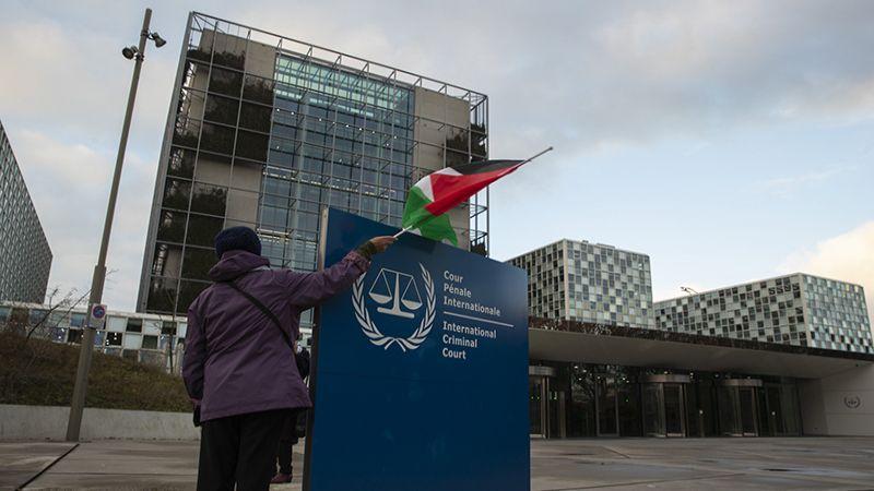 """""""الجنائية الدولية"""" تقرر رسمياً فتح تحقيق بجرائم حرب ارتكبها الإحتلال في فلسطين"""