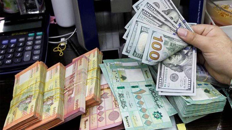 هل يشكّل سعر الـ 10 آلاف ليرة للدولار نقطة الغليان؟
