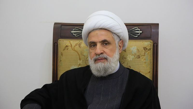 الشيخ قاسم: إذا اتّفق الرئيسان عون والحريري سوف تؤلَّف الحكومة فوراً