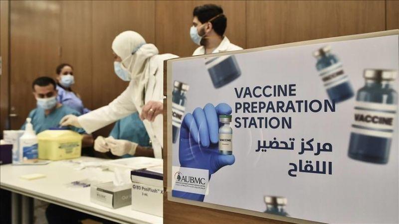 توزُّع اللقاحات على المستشفيات والمحافظات: بيروت الأعلى.. والهدر صفر بالمئة