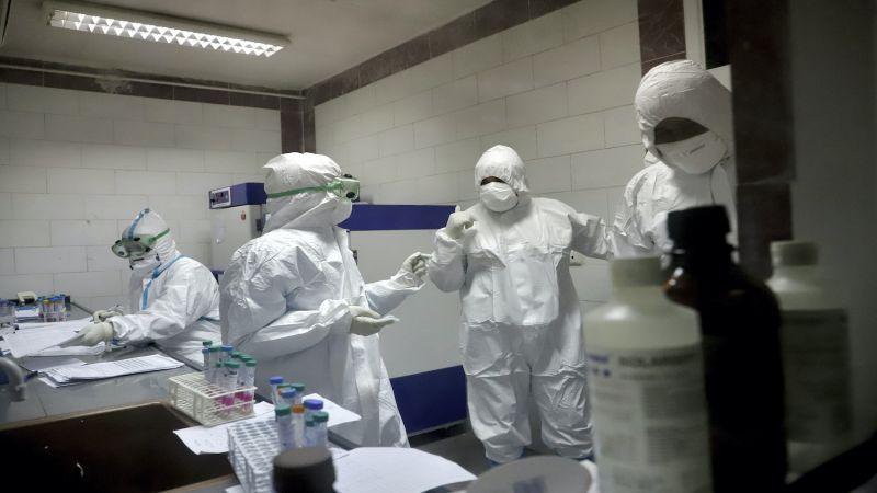 """نتائج واعدة للاختبار البشري للقاح """"كوف إيران بركت"""""""