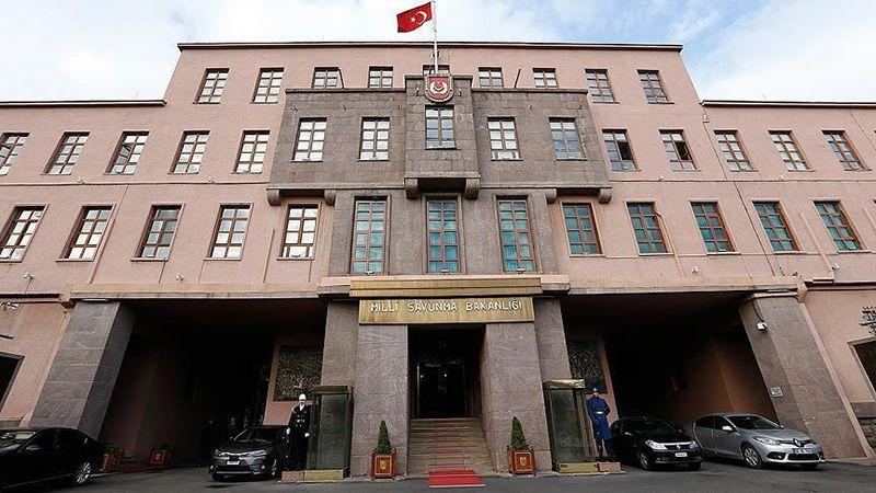 وزارة الدفاع التركية: مقتل تسعة عسكريين جراء تحطم مروحية عسكرية شرق البلاد