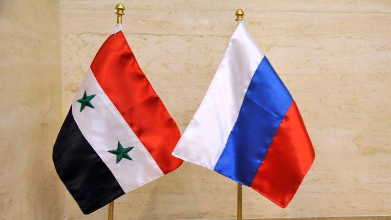 دمشق وموسكو: تحالف واشنطن يواصل دعم الإرهابيين ويحاول خنق الشعب السوري اقتصادياً