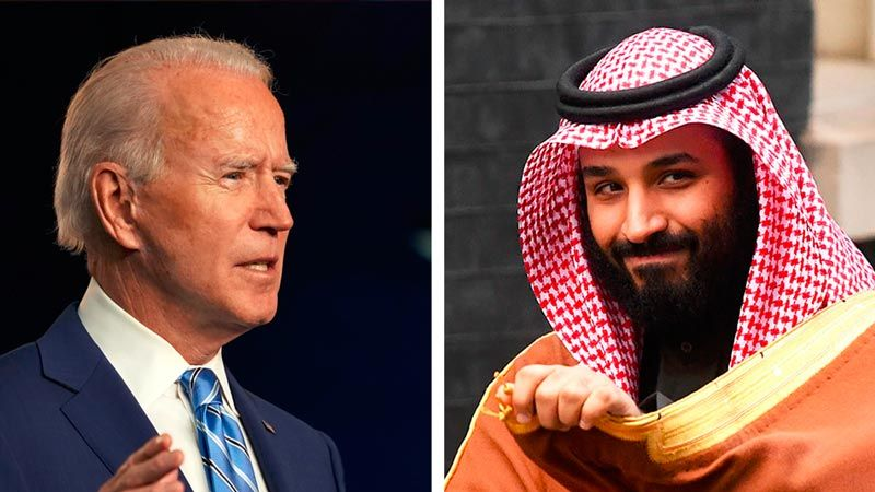 هل أفلتت الرياض من العقوبات الأميركية؟