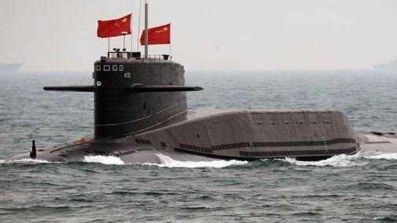 الصين تتخطّى أمريكا كأكبر قوة بحريّة في العالم