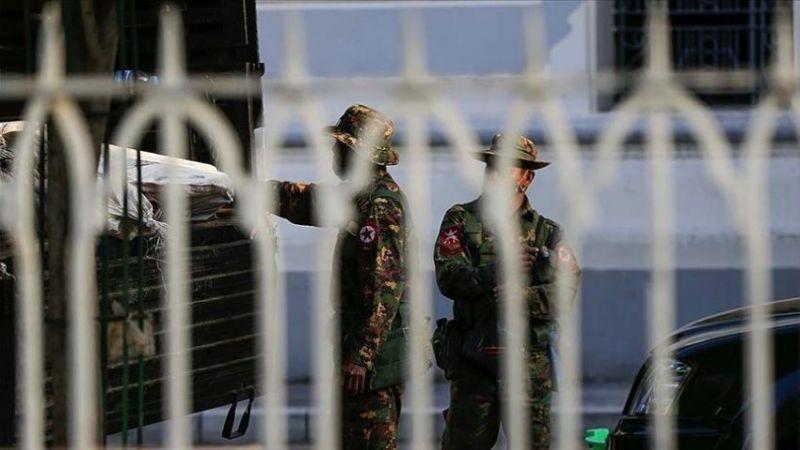 ميانمار خاصرة الصين الغربية: أزمة الروهينغا