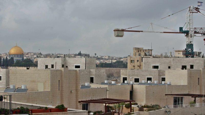 خبير بالاستيطان: القدس في مرحلة التهويد الأخيرة وبحاجة لخطة إنقاذ وطنية
