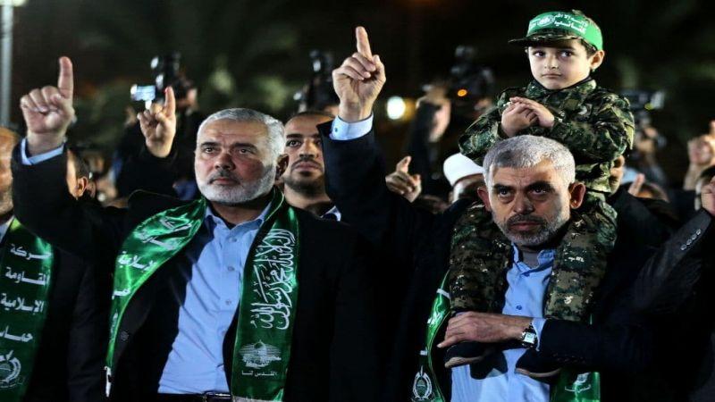 هنية: انتخابات حماس عكست موقعها ومكانتها في الخارطة السياسية الفلسطينية