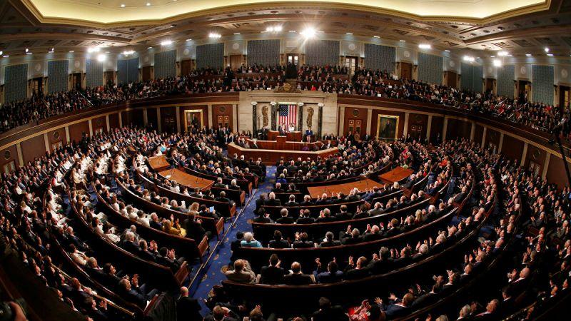 رسالة من داخل مجلس الشيوخ الى بايدن: اعتمد الدبلوماسية مع إيران