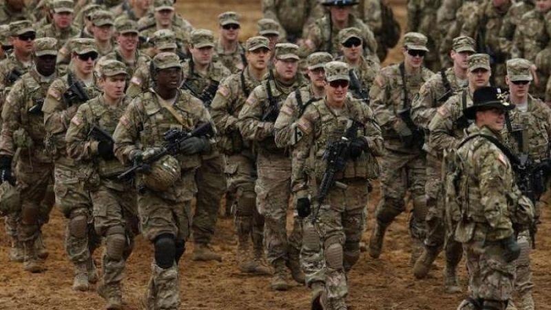 ظاهرة انشقاق عسكريين أمريكيين متواصلة