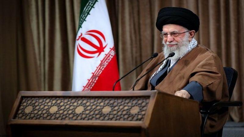 الإمام الخامنئي: فليغادر الأمريكيون العراق وسوريا سريعًا