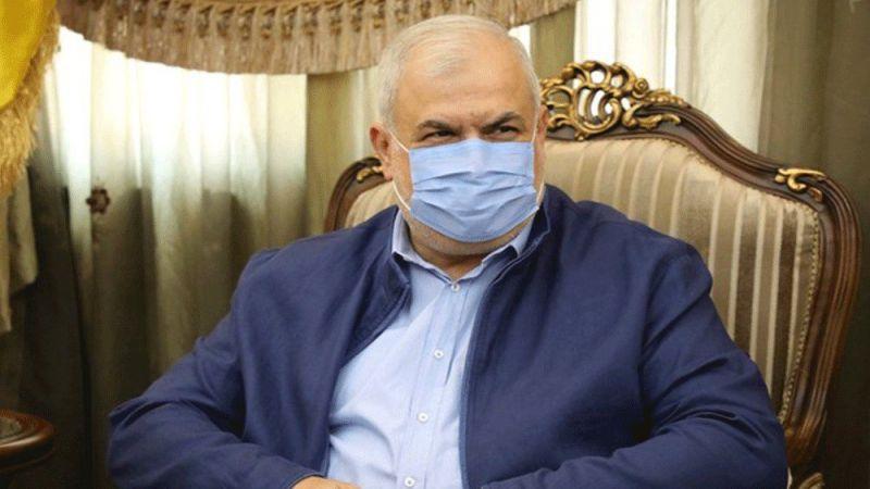 وفد حزب الله برئاسة النائب رعد يصل إلى موسكو