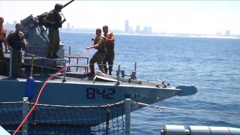 العدو يهاب تصعيدًا بحريًا مع إيران