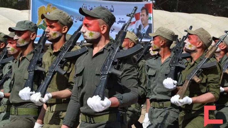 ردًا على احتلال أراضيهم.. أبناء الحسكة يتطوعون في الجيش السوري
