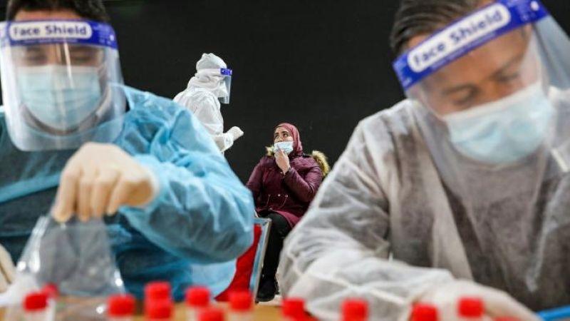 الفلسطينيون على موعد مع التطعيم ضدّ كورونا غدًا