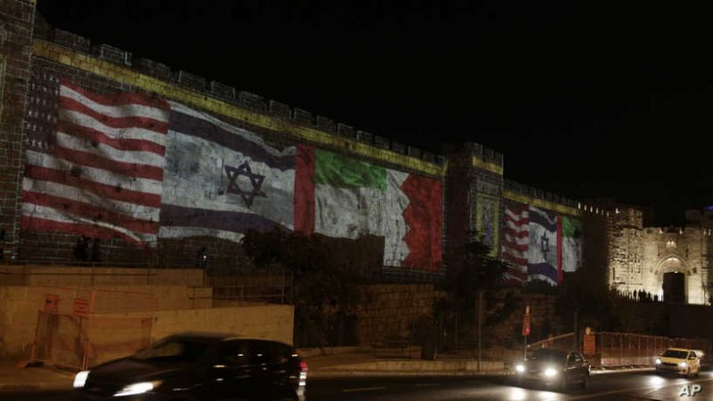 """تقديرات """"إسرائيلية"""".. هذه الدول العربية قريبة من التطبيع"""