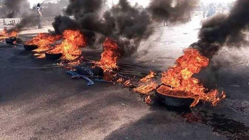 """""""المستقبل"""" على خط الفوضى في طرابلس"""