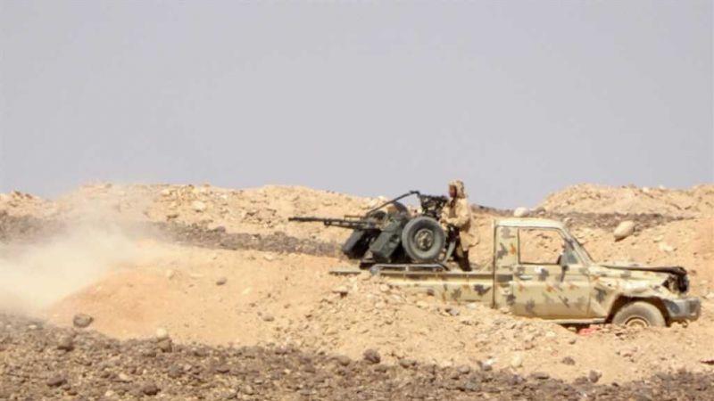 مأرب الى التحرير.. ضربة قاسية لقوى العدوان