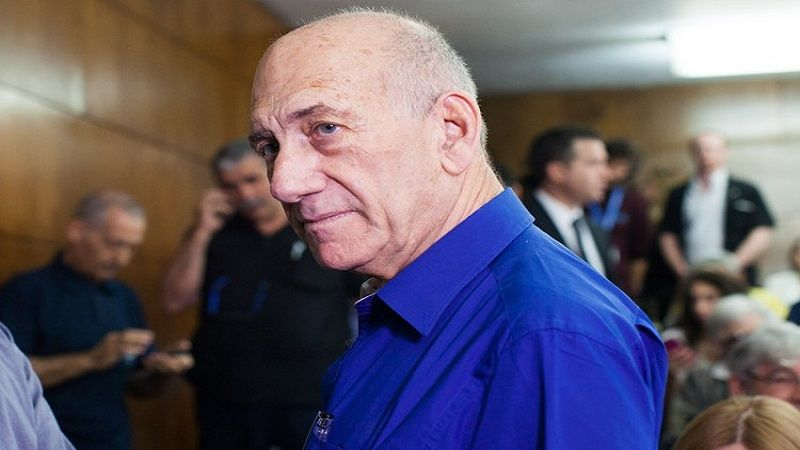 """أولمرت: علاقة """"إسرائيل"""" بالإمارات بدأت منذ عهد شارون"""